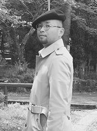 石田瑞穂氏