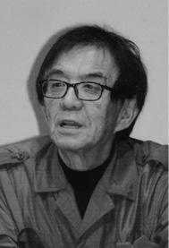 講演する粕谷栄一氏