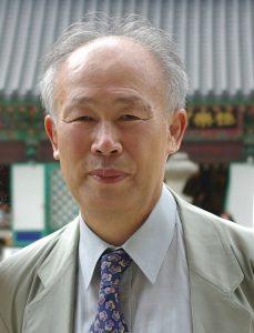 韓国詩人・呉世栄氏